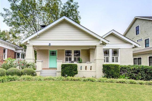 Thumbnail Bungalow for sale in Atlanta, Ga, United States Of America