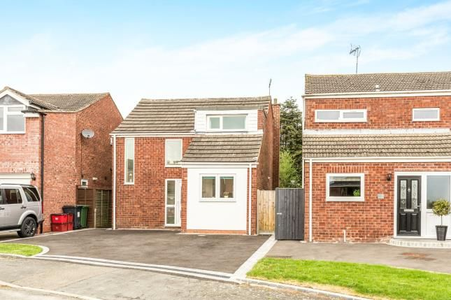 3 bed detached house for sale in Daly Avenue, Hampton Magna, Warwick