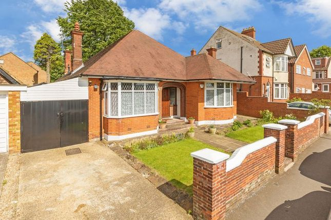 Thumbnail Detached house for sale in Bishopscote Road, Luton
