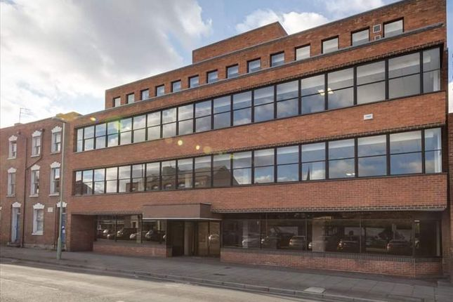 Thumbnail Office to let in Worcester Street, Gloucester