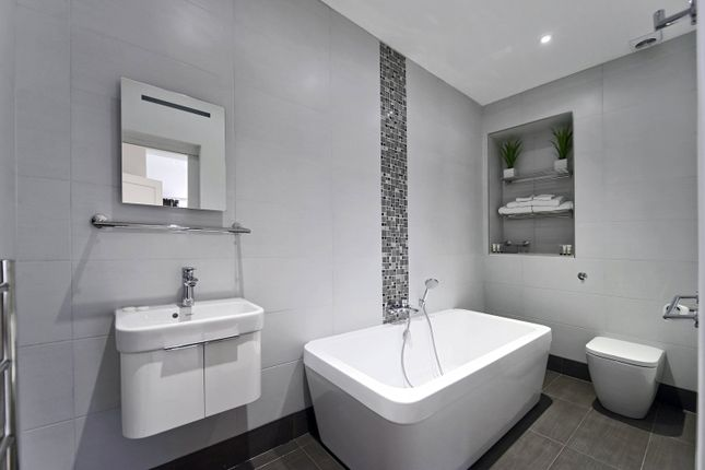 Family Bathroom of Albany Crescent, Claygate, Esher, Surrey KT10