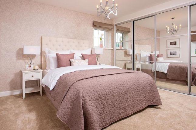 """Bed 1 of """"Alderney"""" at Woodcock Square, Mickleover, Derby DE3"""