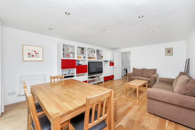 Thumbnail Property for sale in Woodseer Street, Spitalfields