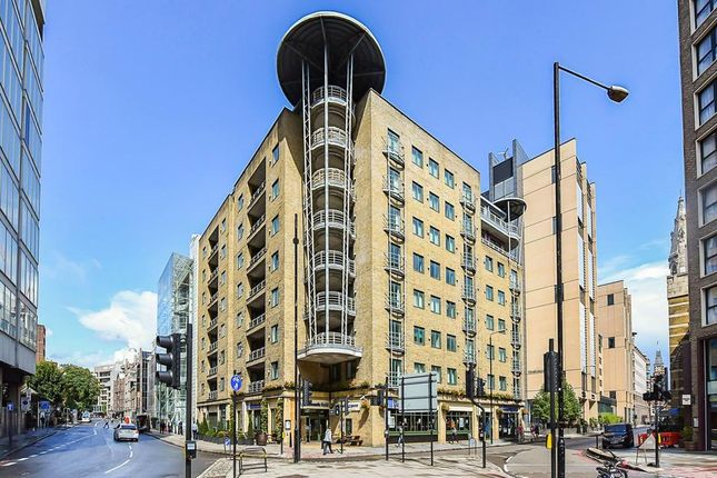 Thumbnail Flat for sale in Mansell Street, London