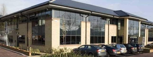 Thumbnail Office to let in Langstone Business Village, Priory Drive, Langstone, Newport