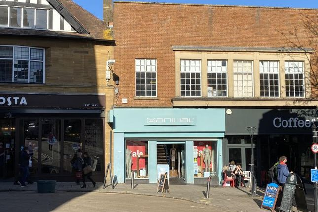 Thumbnail Retail premises to let in 15, Middle Street, Yeovil