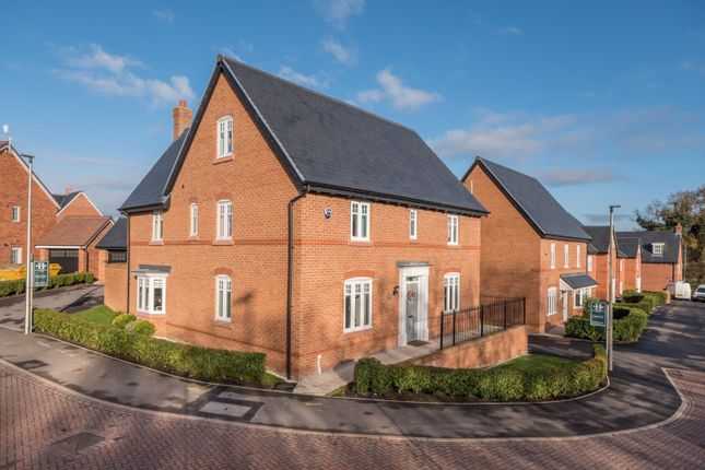 Thumbnail Property for sale in Tiresford Close, Tarporley