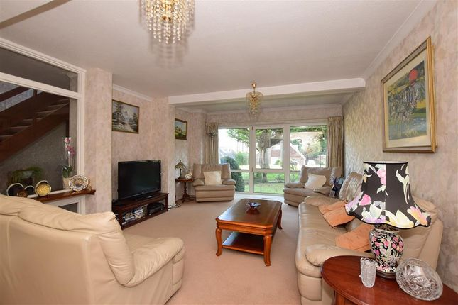 Thumbnail Detached house for sale in Mill View Gardens, Croydon, Surrey