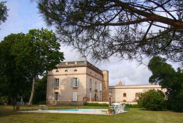 Thumbnail Property for sale in Montastruc La Conseillere, Haute Garonne (Toulouse Area), France