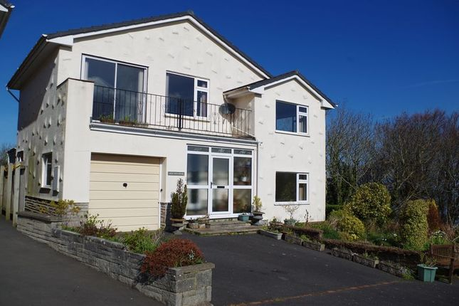 Thumbnail Detached house for sale in Grattons Drive, Lynton