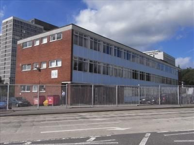 Thumbnail Office to let in Ty Rhodfa, Ty Glas Road, Llanishen, Cardiff