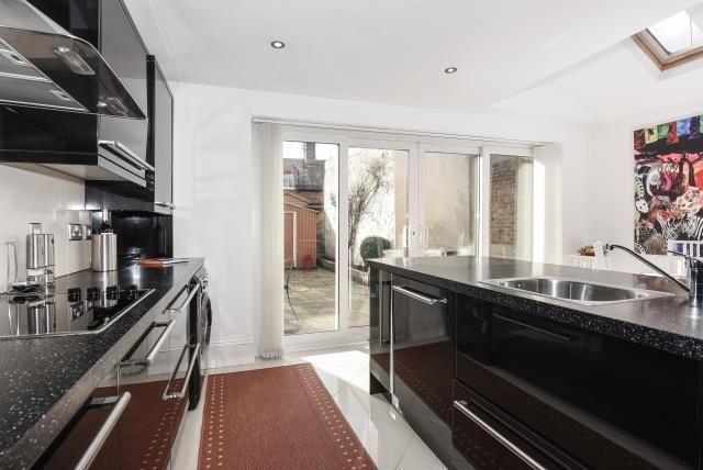Kitchen of Windsor, Berkshire SL4