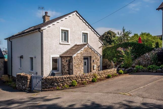Thumbnail Detached house for sale in Tanpits Lane, Burton, Carnforth