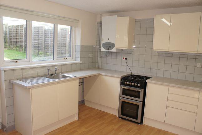Kitchen of St James, Beaminster DT8