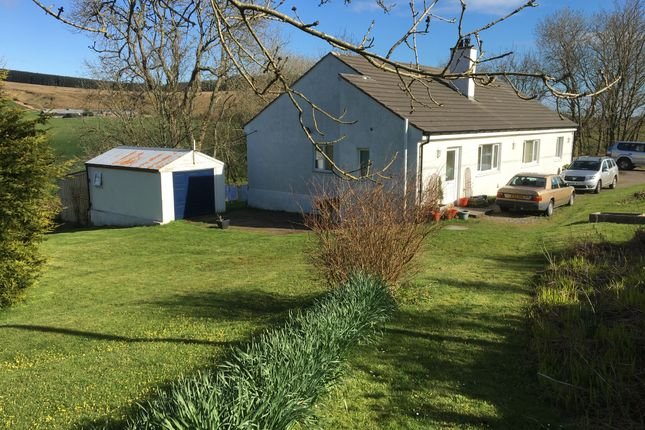 Thumbnail Bungalow for sale in Southend, Campbeltown