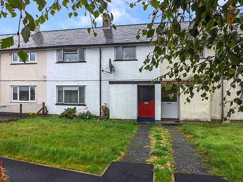 Thumbnail Terraced house for sale in Urquhart Place, Portree, Isle Of Skye