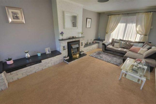 Lounge of Derwent Crescent, Howden DN14
