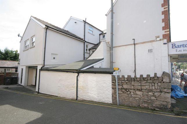 Integral Garage of Abergele Road, Colwyn Bay LL29