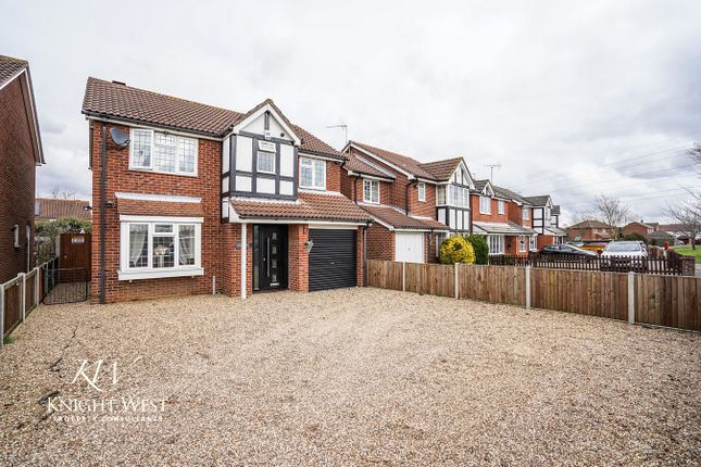 4 bed detached house for sale in Abbots Road, Colchester CO2