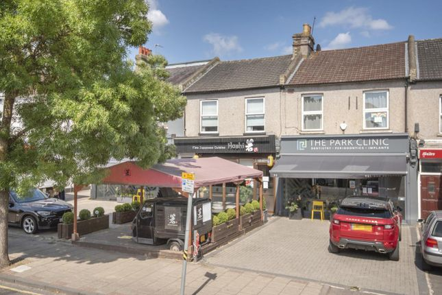 Thumbnail Property for sale in Durham Road, Raynes Park