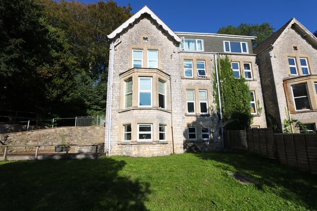 Thumbnail Flat for sale in Bath New Road, Radstock