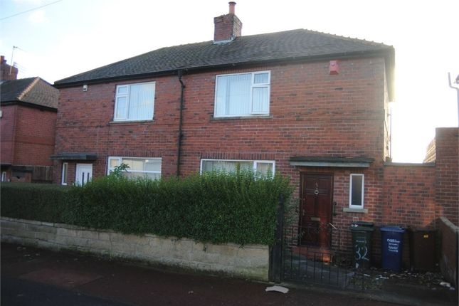 Semi-detached house to rent in Oakfield Gardens, Newcastle Upon Tyne, Tyne And Wear