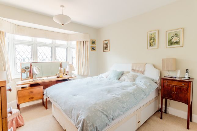 Bedroom 1 of Cedar Avenue, Cobham KT11