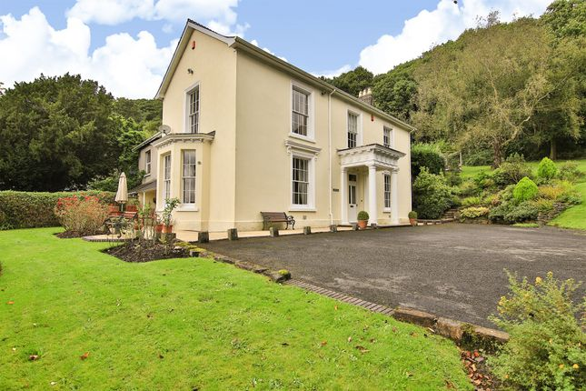 Thumbnail Property for sale in Allt-Y-Cham Drive, Pontardawe, Swansea