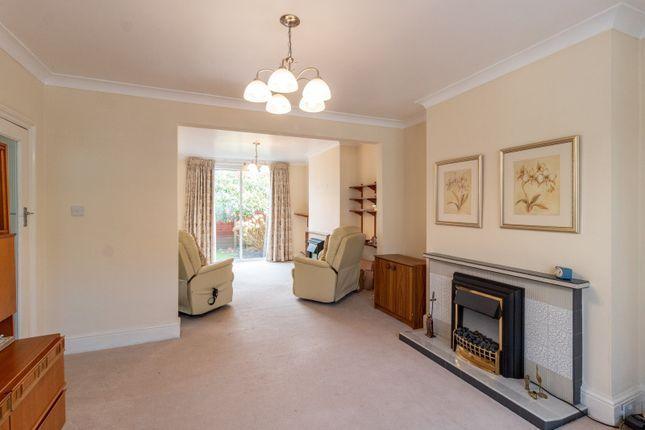 Reception Room of Anlaby Road, Teddington TW11