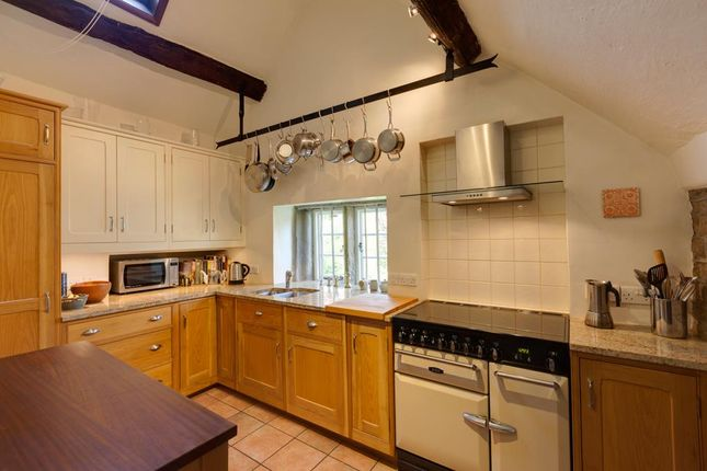 Kitchen of High Street, Dronfield S18