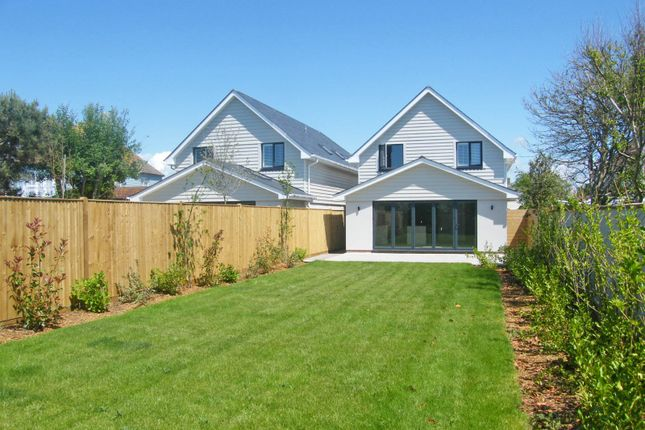 Thumbnail Detached house for sale in Howard Avenue, West Wittering