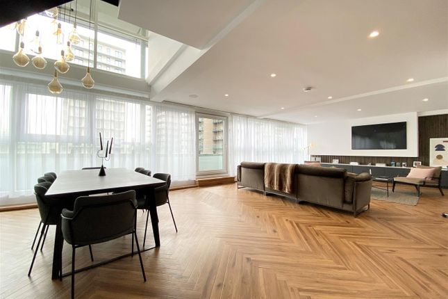 Thumbnail Flat for sale in St. Marys Parsonage, Manchester