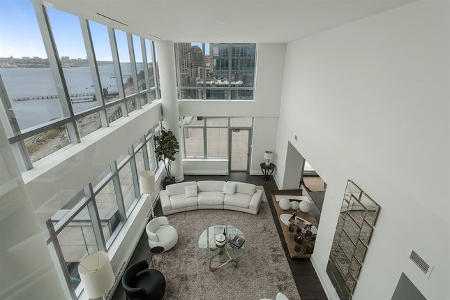 Thumbnail Duplex for sale in Riverside Boulevard 21A, Manhattan Borough, Manhattan, New York City, New York State, East Coast, United States
