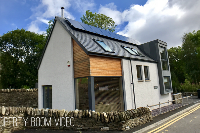 Thumbnail Property for sale in Auchraw Terrace, Lochearnhead