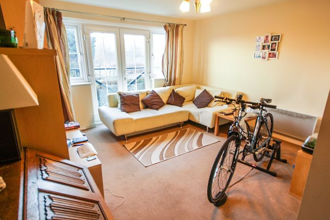 Thumbnail Flat for sale in Purlin Wharf, Netherton, Dudley