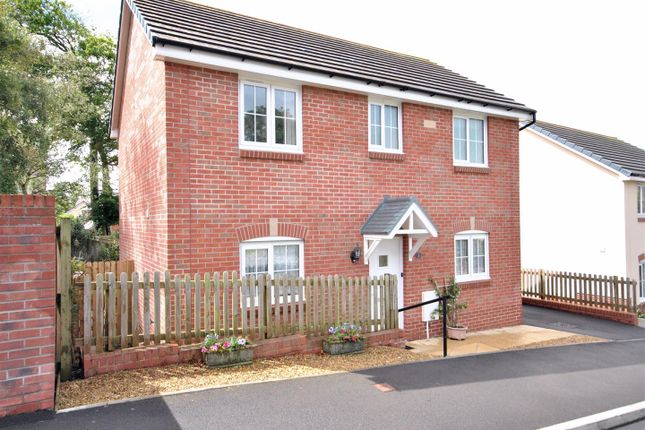 Thumbnail Property for sale in Golwg Y Twr, Kidwelly