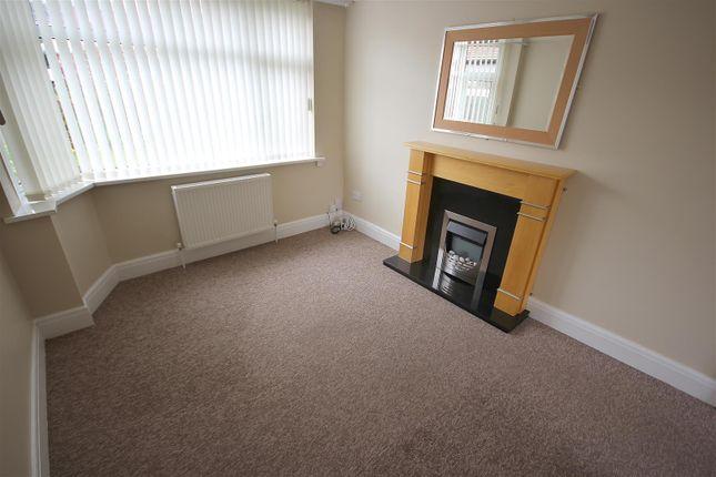 Living Room of Fraser Road, Sheffield S8