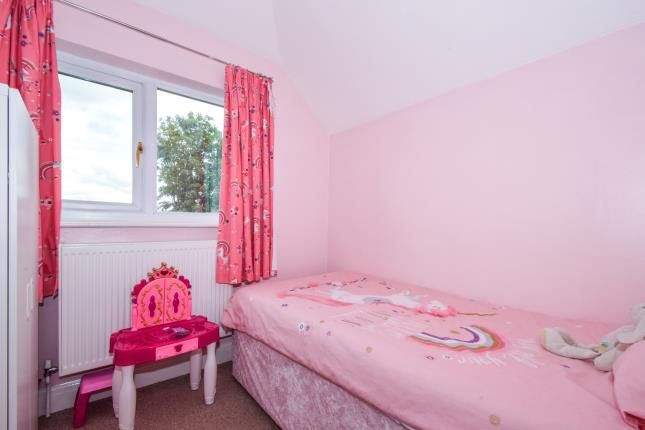 Bedroom 3 of Northfield Avenue, Birstall, Leicester, Leicestershire LE4