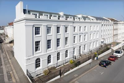 Thumbnail Commercial property for sale in Plymouth House, Lockyer Street, Plymouth, Devon