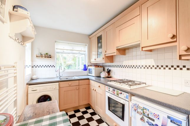 Kitchen of Barnfield Avenue, Kingston Upon Thames KT2