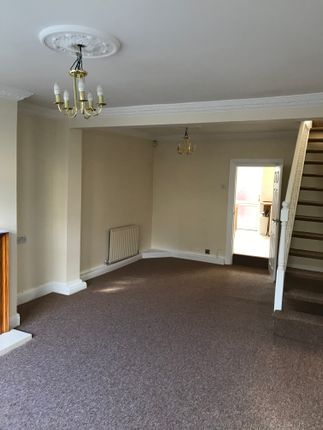Thumbnail Terraced house to rent in St Edwards Avenue, Barnsley