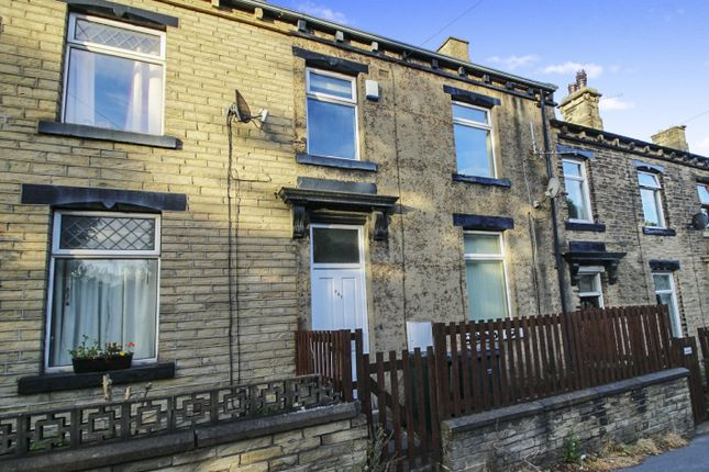 Terraced house for sale in Cleckheaton Road, Bradford, West Yorkshire