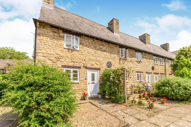 1 bed end terrace house to rent in Lambert Mews, Stamford PE9