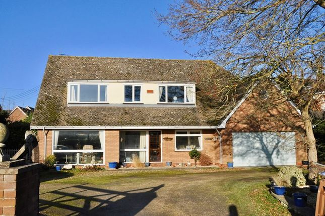 Thumbnail Detached house for sale in Fallon Lane, Bretforton, Evesham