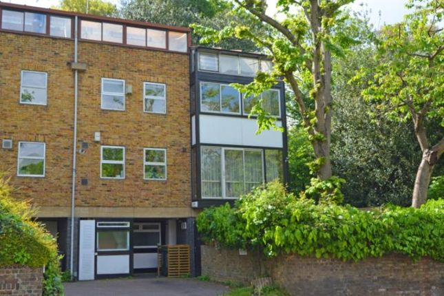 Thumbnail End terrace house for sale in Southwood Lane, London