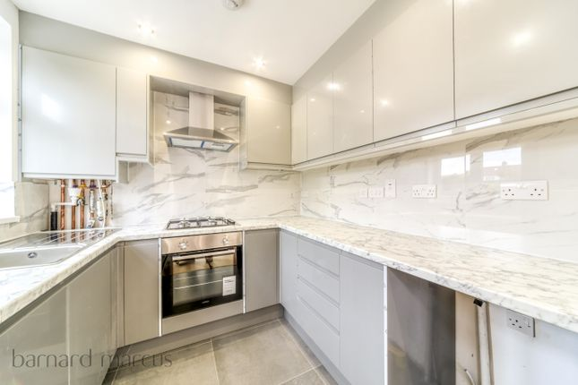 Thumbnail Property to rent in St. Oswald's Road, London