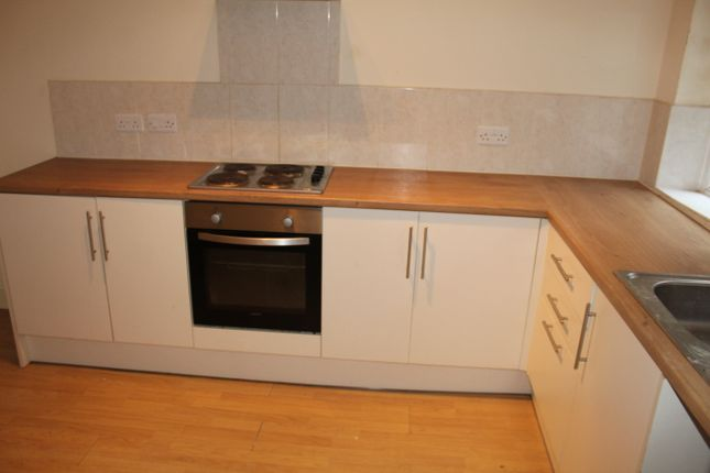 Kitchen of East Road, Tylorstown CF43