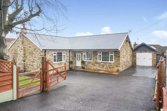 4 bed detached bungalow for sale in Wighill Lane, Tadcaster LS24