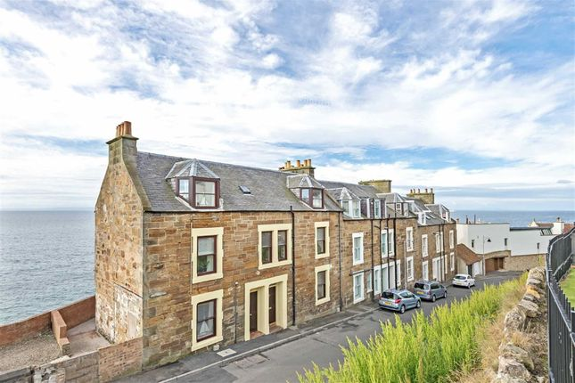 Thumbnail Semi-detached house for sale in Abbey Wall Road, Pittenweem, Anstruther