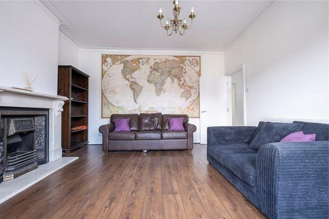 Thumbnail Flat to rent in Dollis Road, London